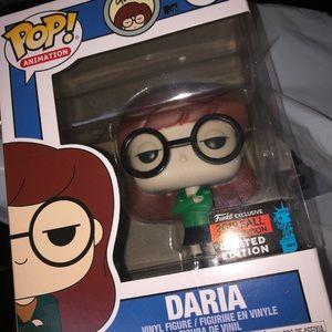 Daria #674 Funko Pop!